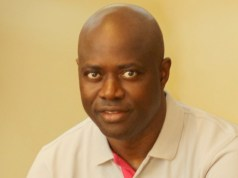 Engineer Seyi Makinde