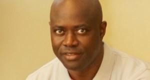 Engineer Seyi Makinde