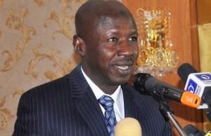 Mr Ibrahim Magu