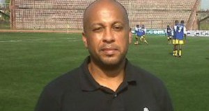 Paul Aigbogun...(completesportsnigeria.com photo)