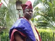 Otunba Abimbola Davis