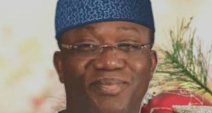 Dr Kayode Fayemi...ready for the tasks ahead to ensure eventual victory...
