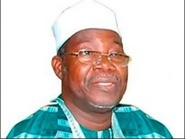 Alhaji Ibrahim Coomassie