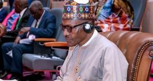 President Muhammaud Buhari