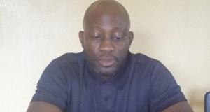 Abayomi Fagbenro, eyeing the Ibadan Southwest/Ibadan Northwest Federal constituency seat...