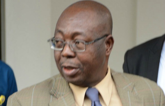 Matthew Seiyefa...the new DSS boss...(independent.ng photo)