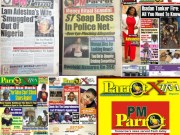 ...thank God for Parrot Xtra Magazine and PMParrot's 14th anniversary...