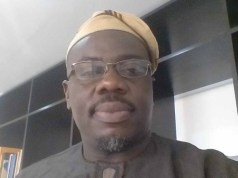 Director General, DAWN Commission, Mr Seye Oyeleye