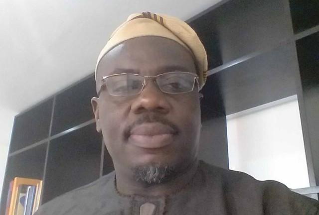 Director General, DAWN Commission, Mr Seye Oyeleye