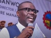 ...Mr Jide Sanwo-Olu...incoming governor of Lagos State?