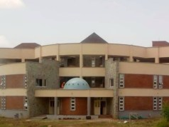 Kwara State University(KWASU) School of Business and Governance