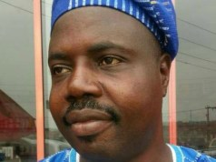 Hon Gbenga Adewusi Arole