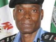 Abuabakar Adamu...the new man appointed as the Inspector General of Police in Nigeria...