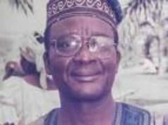 Late Elder Bola Aragbaye