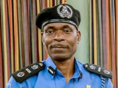 Mohammed Adamu, the Acting IGP