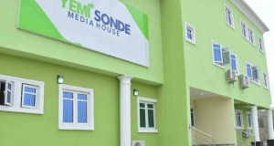 ...the Yemi Sonde Media House...