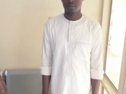 Mustapha Baba Kura...accused...
