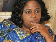 Mrs Patience Jonathan