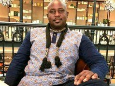 ...the late Prof. Pius Adesanmi...