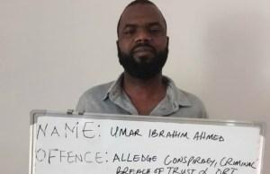Umar Ibrahim
