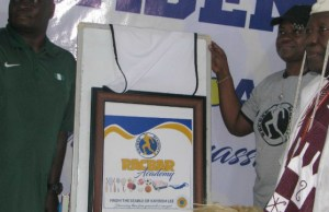 R-L:The Olubadan of Ibadanland, Oba Saliu Adetunji, Ambassador Romoke Ayinde and others at the event...