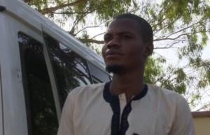 Rabiu Mohammed Umar