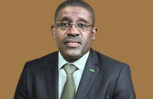 Mr Waheed Olagunju, former Acting Managing Director of Bank of Industry Limited