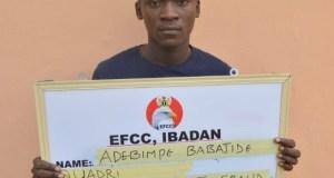 Adebimpe Babajide Quadri, a.k.a Angel