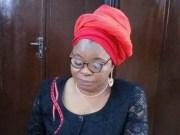 ...Oyo State's new Head of Service...Alhaja Ololade Agboola