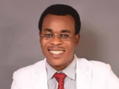 Pastor Victor Olulodun