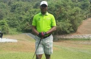 Seyi Alaba, IGC's Competition Secretary