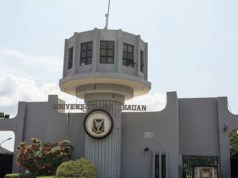 ...the Great University of Ibadan...