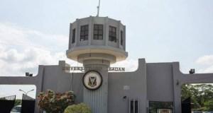 ...the Great University of Ibadan...