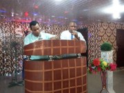 Pastor Victor Olulodun, the General Overseer of the Deliverance and Salvation Ministry (DSM), left...