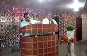 Pastor Victor Olulodun, the General Overseer of the Deliverance and Salvation Ministry (DSM), left...