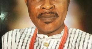 Eze (Dr) Alex Anozie is the Ezendigbo Nala Ibadan