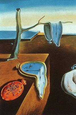 Salvador Dali understood!