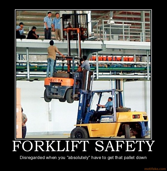 warehouse safety hazards and solutions guide