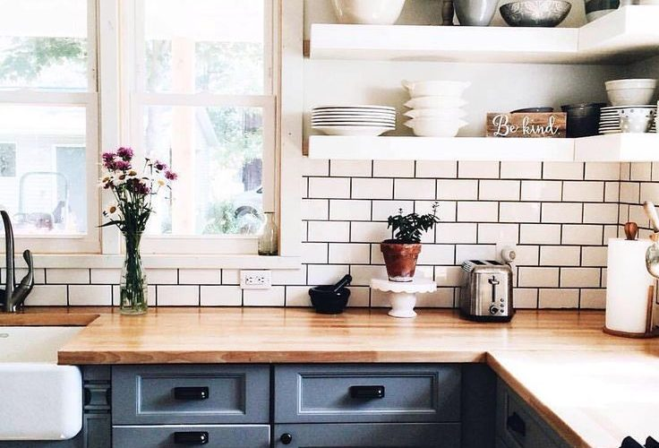 11 AMAZING Kitchen Renovation Ideas For Your Budget 2018