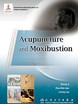 Acupuncure and Moxibustion cover image