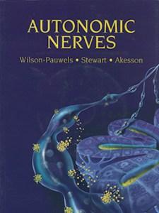 Autonomic Nerves cover image