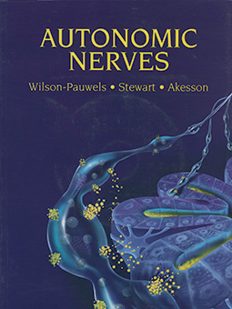 Autonomic Nerves cover image