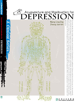 Acupuncture and Moxibustion for Depression cover image