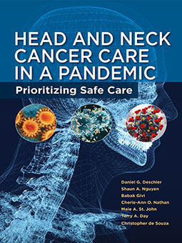 Head and Neck Cancer Care in a Pandemic cover image