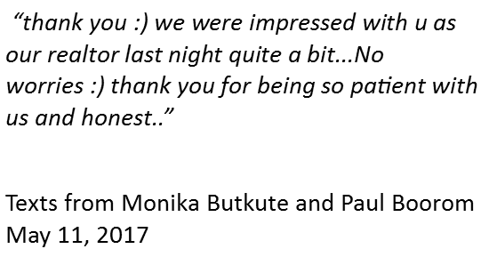Paul and Monika