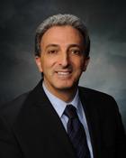 Dr George I Salti