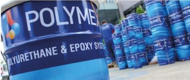 POLYMEX ARF POLYMEKS CHEMICALS LTD
