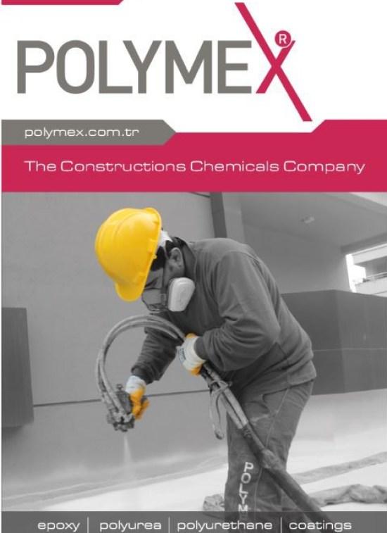 ARF POLYMEKS CHEMICALS LTD POLYMEX полиуретановые покрытия_00039