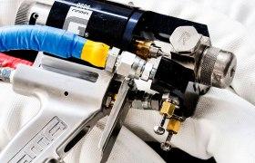 установки высокого давления GAMA ГАМА испания gamapur
