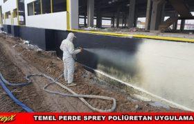 Spreyx Poliüretan
